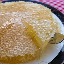 Natural Karakovan Honeycomb , 2.75lb - 1.25kg - Thumbnail