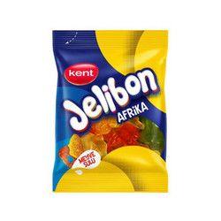 Kent - Jelibon Bear , 7oz - 200g