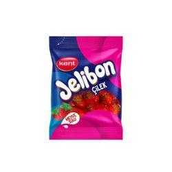 Kent - Jelibon Strwaberry , 3.5oz - 100g