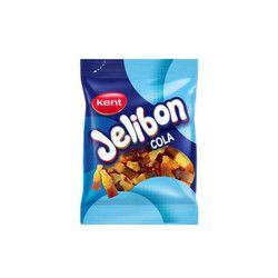 Kent - Jelibon with Cola , 3.5oz - 100g