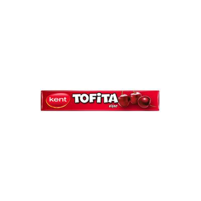 Tofita Cherry , 1.6oz - 47g 3 pack