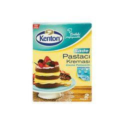 Kenton - Pastry Cream , 4.6oz - 132g