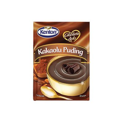 Pudding Chocolate Love with Cocoa , 4.2oz - 120g