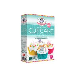 Kenton - Sweet Chef Cupcake Mix , 12oz - 350g