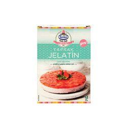Kenton - Sweet Chef Leaf Gelatine , 0.7oz - 20g