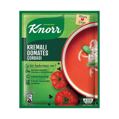 Creamy Tomato Soup 69g , 3 Pack