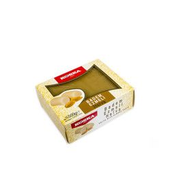 Koska - Koska Halva with Almonds , 1.1lb - 500g