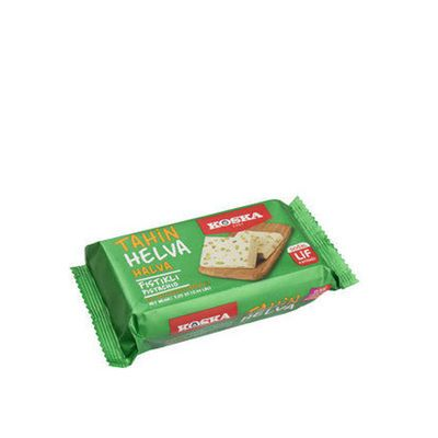 Halva with Pistachio Package , 7oz - 200g