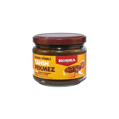 Hazelnut Puree Tahini Mixture , 11oz - 320g