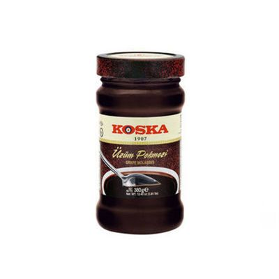 Koska Jar of Grape Molasses , 13.4oz - 380g