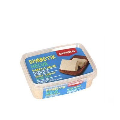 Diabetic Halva , 12oz - 350g