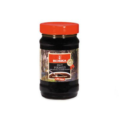 Koska Mulberry Molasses , 13.4oz - 380g