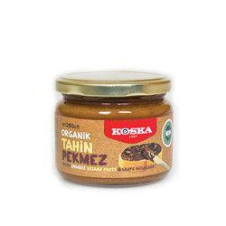 Koska - Organic Tahini Molasses , 12oz - 350g