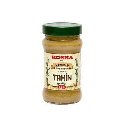 Shelled Sesame Tahini , 12oz - 350g