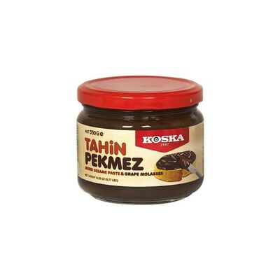 Tahini Molasses Mix , 12oz - 350g