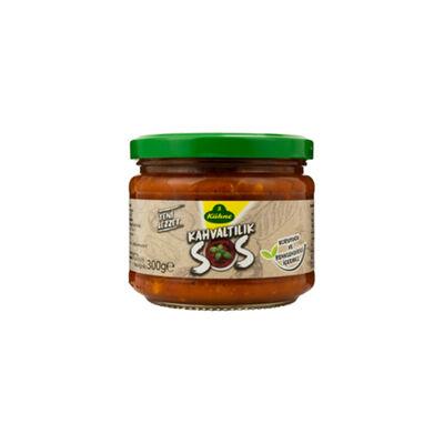 Kuhne Breakfast Sauce, 10.58oz - 300g