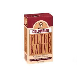 Kurukahveci Mehmet Efendi - Filter Coffee , 9oz - 250g