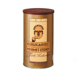 Kurukahveci Mehmet Efendi - Turkish Coffee , 1.1lb - 500g