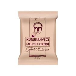 Kurukahveci Mehmet Efendi - Turkish Coffee Box , 25 pieces
