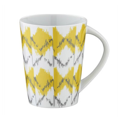 Kütahya Porcelain 9131 Pattern Mug