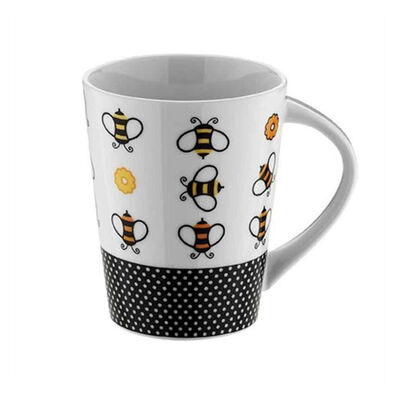 Kütahya Porselen 7104 Decor Mug