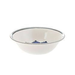 Mai Seljuq Series Bowl, 6.22inch - 15.8cm - Thumbnail