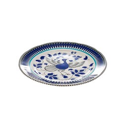 Mai Seljuq Series Cake Plate, 8.22inch - 20.9cm - Thumbnail