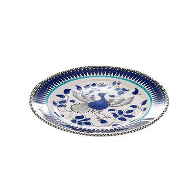 Mai Seljuq Series Cake Plate, 8.22inch - 20.9cm