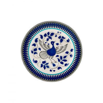 Mai Seljuq Series Plate, 3 pieces