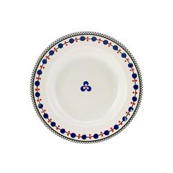 Mai Seljuq Series Plate, 3 pieces - Thumbnail