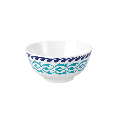 Mai Seljuq Series Snack Bowl, 4.56inch - 11.6cm