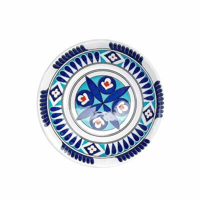 Mai Seljuq Series Snack Bowl, 5.35inch - 13.6cm