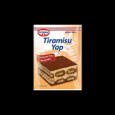 Make Tiramisu , 4.48oz - 127g 2 pack