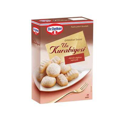 Make Turkish Shortbread , 15.87oz - 450g