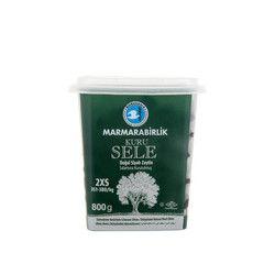 Marmarabirlik - Dry Saddle Olive , 28oz - 800g