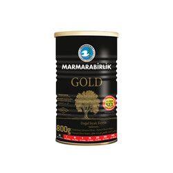 Marmarabirlik - Gold Tin Olives , 800 g