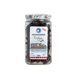 Marmarabirlik - Trilye Oils Petite Black , 1.1lb - 500g