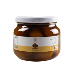 Marron Glace - Candied Chestnuts in Syrup , 1.1lb - 500g - Thumbnail