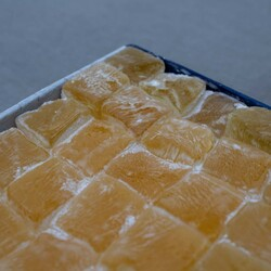 Mastic Flavored Turkish Delight , 21.16oz - 600g - Thumbnail