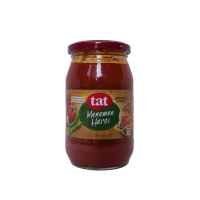 Menemen Sauce , 11.9oz - 340g
