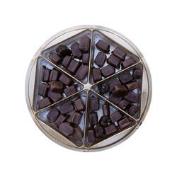 Milky Rock Candy , 250g - 8.8oz - Thumbnail