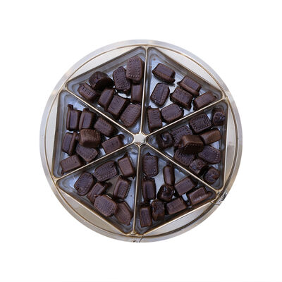 Milky Rock Candy , 250g - 8.8oz