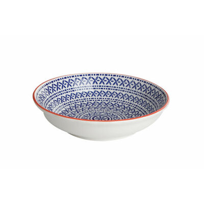 Mix & match Cobalt Bowl