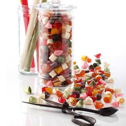 Mixed Rock Candy in Locked Packed , 35.3oz - 1000g - Thumbnail