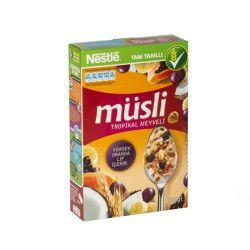 Nestlé - Musli Tropical Fruit , 350 Gr