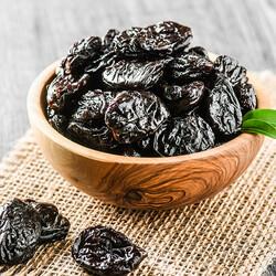 Natural Dried Plum, 12.4oz - 350g - Thumbnail