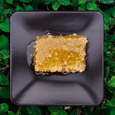 Natural Honeycomb , 1.1lb - 400g