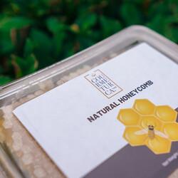 Natural Honeycomb , 1.1lb - 400g - Thumbnail