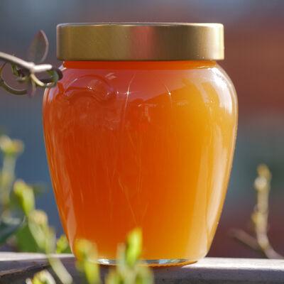 Natural Pure Premium Honey, 26.5oz - 750g
