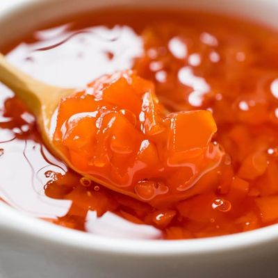 Natural Sugar-free Rose Jam , 13.4oz - 380g
